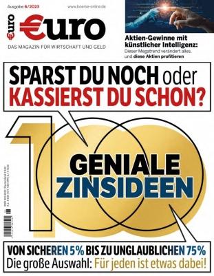 EURO Zeitschriftenabo